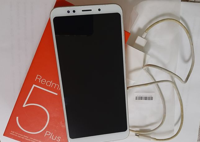 Телефон Redmi 5 Plus