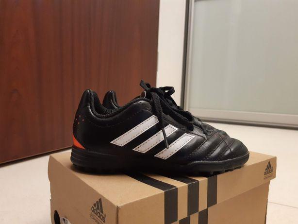 Korki turfy buty piłkarskie Adidas Goletto V rozm.30 (18,2cm)