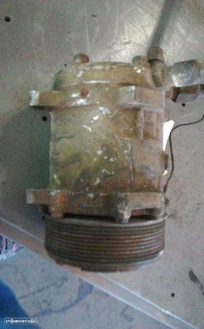 Compressor Do Ac Jeep Cherokee (Xj)