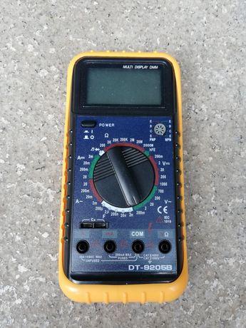 miernik DT 9205 B