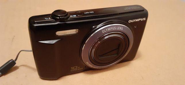 Olympus vr-340 aparat fotograficzny