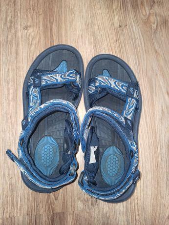 Sandały rozmiar 40