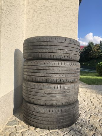 215/55R16 Continental PremiumContact 5