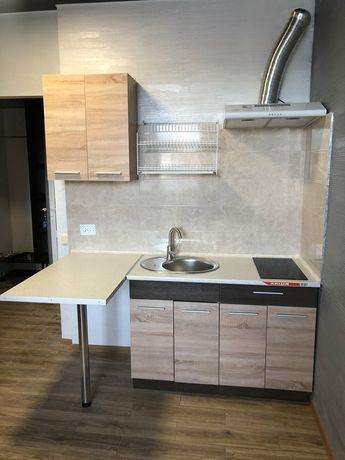 Срочно продам 1к квартиру-студию в новом доме на Бочарова!