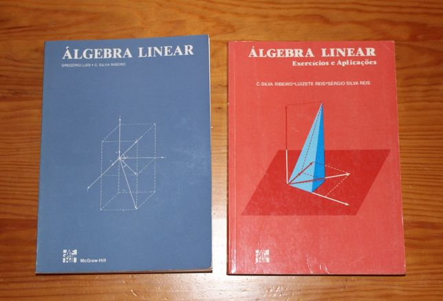 Álgebra Linear - McGraw-Hill