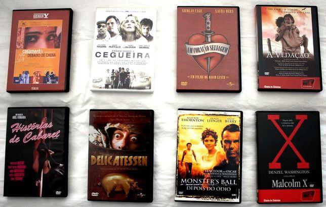 4 Filmes DVD que lhe falta