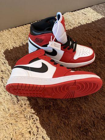 Jordan 1 Retro Chicago