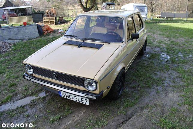 Volkswagen Golf Ładny Golf. Sprawdź!
