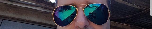 Óculos de Sol - Homem