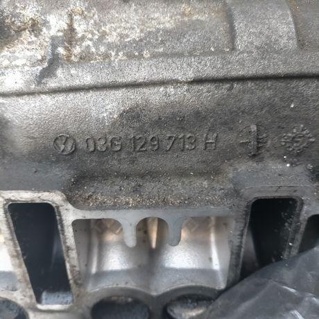 Audi Kolektor Ssący 2,0 TDI 03G129713H