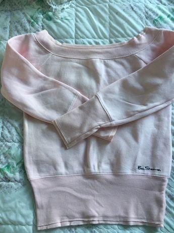 Bluza Ben Sherman xs 34 różowa
