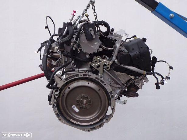 Motor MERCEDES C E GLC43 AMG 3.0L 367 CV - 276823