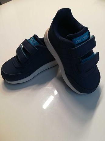 NOWE Adidas Buciki Dla Chłopca roz. 20 Buty Tanio Okazja!!!