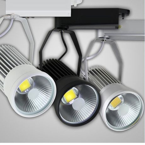 СУПЕР АКЦИЯ! Трековые светодиодные светильники по оптовым ценам