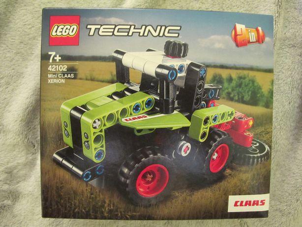 LEGO technic 42102 XERION, nowe