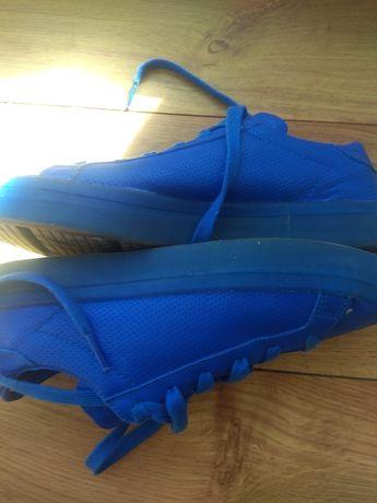 Adidas originals (Nike, Reebok,Pu) кроссовки кожа натур 37 р,отл сост