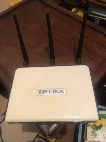 Gigabyte Router TP Link TL-WR1043ND