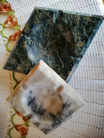 Cinzeiros mármore
