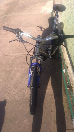Vendo bicicleta em bom estado!