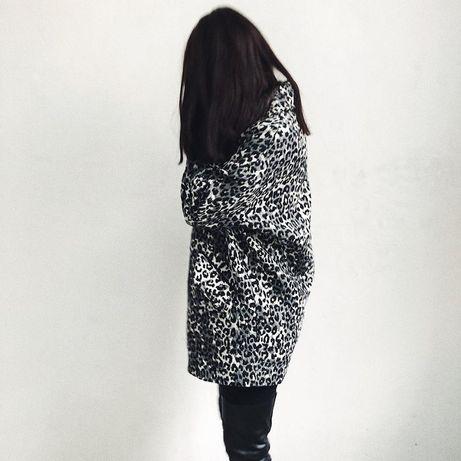 Очень крутое брендовое новое пальто mango S-M