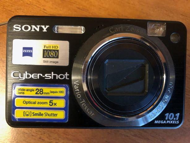Цифровой фотоаппарат Sony DSC-W150/W170