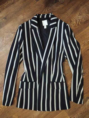 Фирменный Н&М женский пиджак