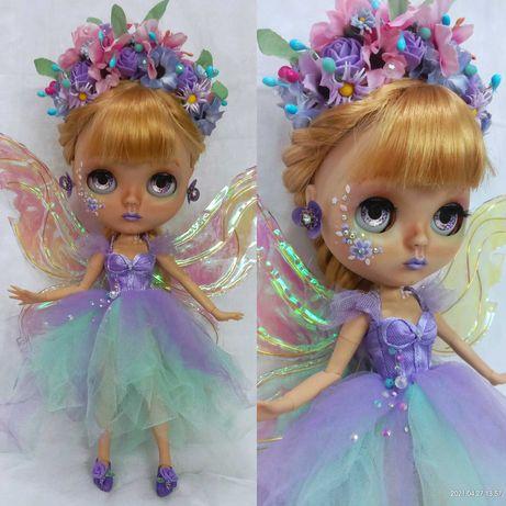 Кукла Блайз фея, Blythe doll, Tbl Blyth, ICY кукла