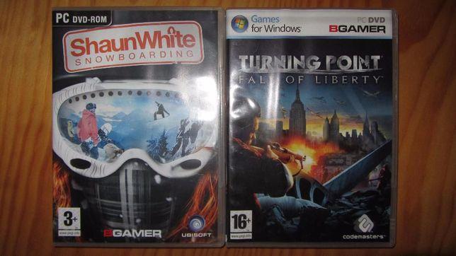 PC| Jogos PC-DVD*Diversos