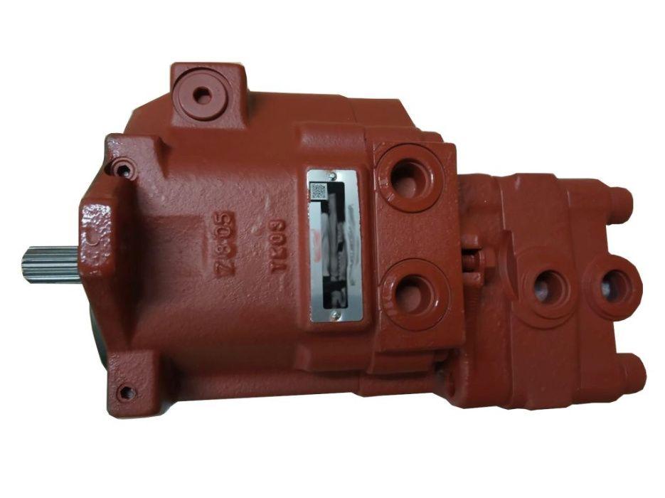 Oryginalna pompa hydrauliczna Takeuchi TB016 Bielsko-Biała - image 1