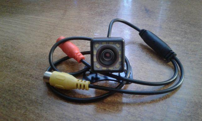 Автомобильная камера парковки HD LED12