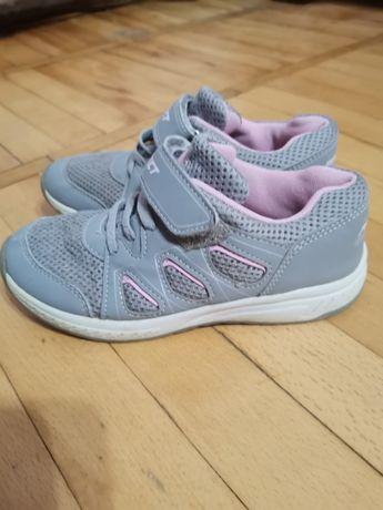 Кросівки для дівчинки 31р