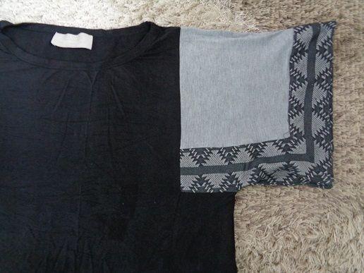 bluzka koszulka Zara M