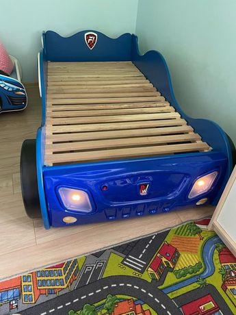 Łóżko 200x90 auto formuła