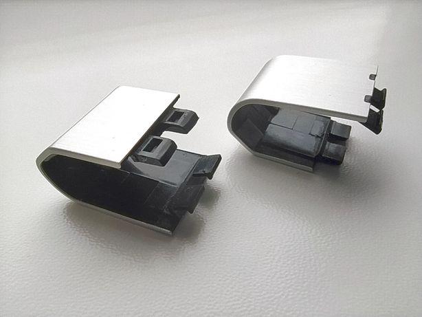 Заглушки накладки петель к ноутбуку HP 4730s