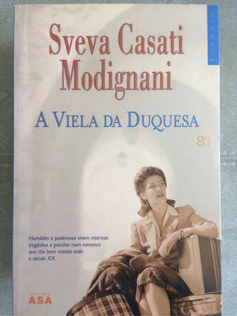 Sveva Casati Modignani - diversos livros em excelente estado