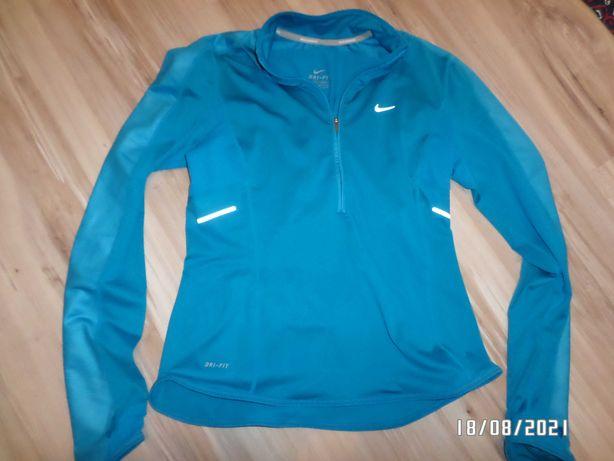 damska bluza sportowa -rowerowa -M-Nike