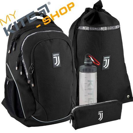 Школьный набор KITE 4 в 1 Рюкзак Пенал Сумка Подростковый Для мальчика