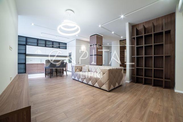 Аренда 4к апартаментов в ЖК Новопечерские Липки ул. Драгомирова