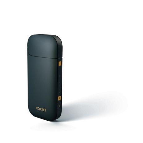Айкос-iqos 2.4 plus ( black&white ) гарантия 1 год от производителя