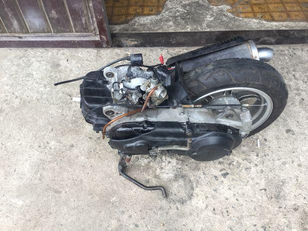 Suzuki zz inch Sport мотор по (запчасть)