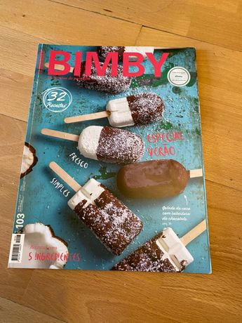 revista bimby junho 2019