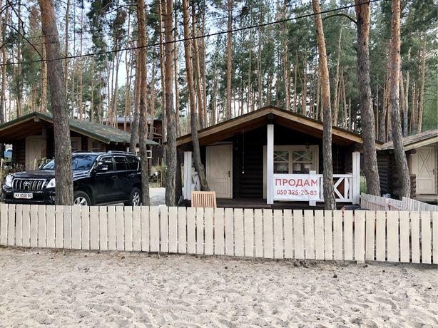 Продам дом в Сосновой бухте на берегу (Печенеги, Старый Салтов)