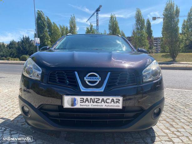 Nissan Qashqai 1.5 dCi Tekna Premium 18
