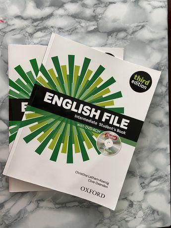 English File - Intermediate