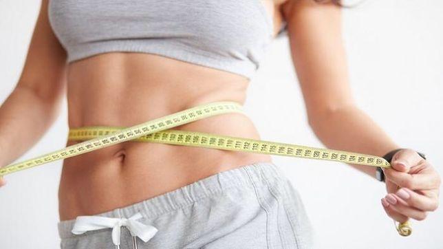 Perda de peso/ganho de massa muscular