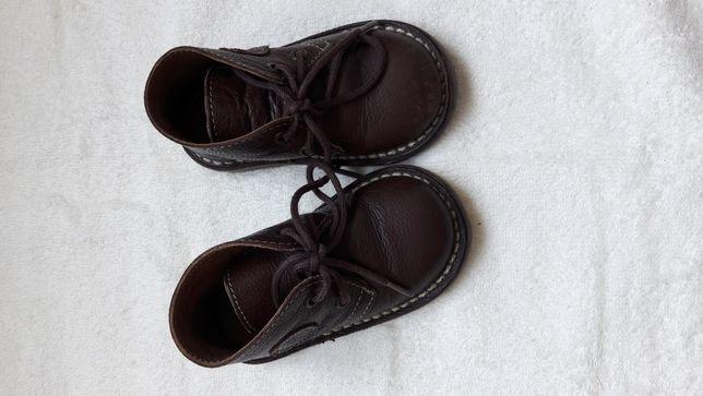 Туфельки zara baby 20 размер