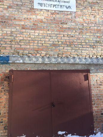 Продам гараж 2-х местный!«Автоагрегатчик» инст.связи(рассрочка)