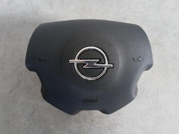 Poduszka Airbag Kierowcy Opel Vectra C