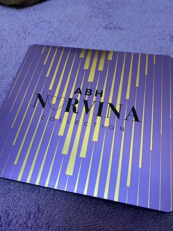 Палетка ABH Norvina