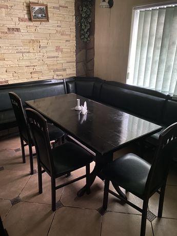 Продаються меблі. Дивани, стіл, куток